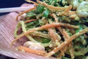 RAW Pad Thai