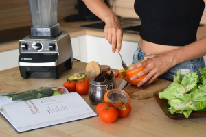 "Workshop Raw Food ""Professional"""